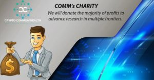 COMM Charity Program