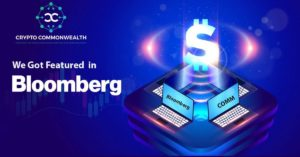 COMM Featured_on_Bloomberg