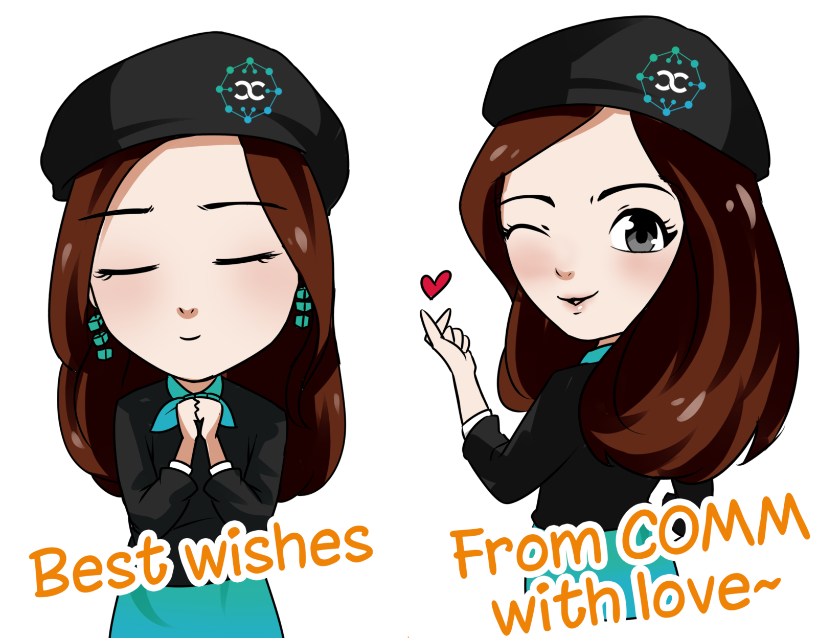 COMM best_wishes